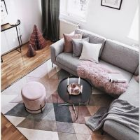 65 First Apartment Decorating Ideas On A Budget 1