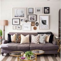 65 First Apartment Decorating Ideas On A Budget 6