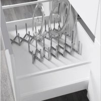 Simple Storage Solutions For Small Kitchens
