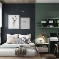 Cool Bedroom Decorating Ideas