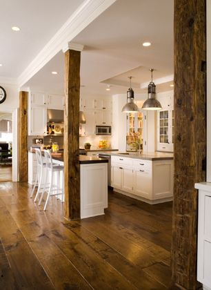 Rustic Kitchen Cabinet Styles