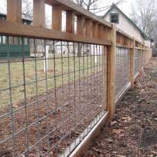 Fence Design Ideas 0004