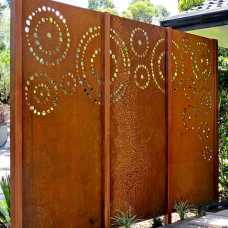 Fence Design Ideas 0009