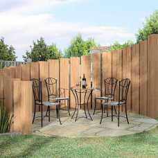 Fence Design Ideas 0017