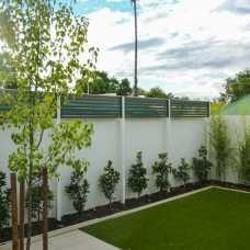 Fence Design Ideas 0045