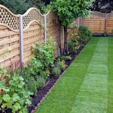 Fence Design Ideas 0047