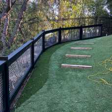 Fence Design Ideas 0054