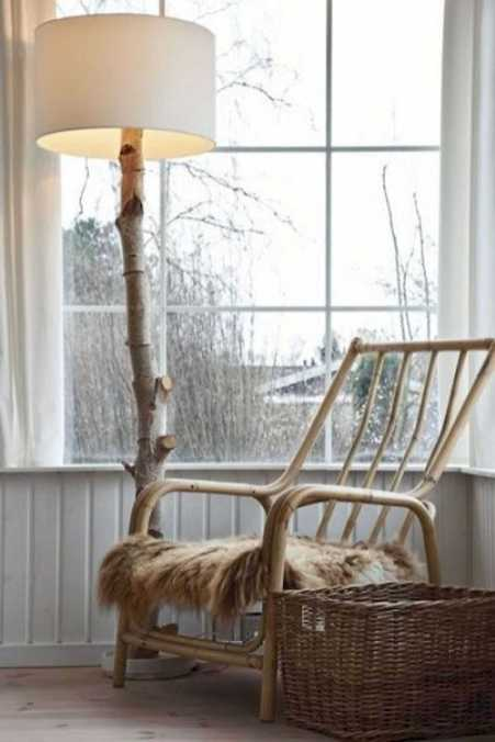 Lamps For A Touch Of Nature0001