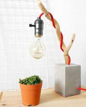 Lamps For A Touch Of Nature0003