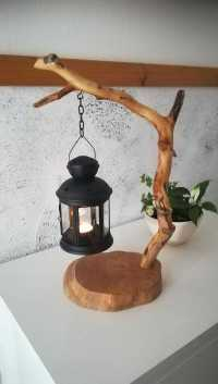 Lamps For A Touch Of Nature0005