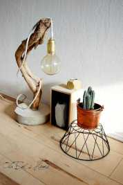 Lamps For A Touch Of Nature0011
