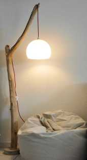 Lamps For A Touch Of Nature0015