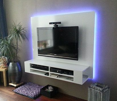 Interesting Tv Stand Ideas