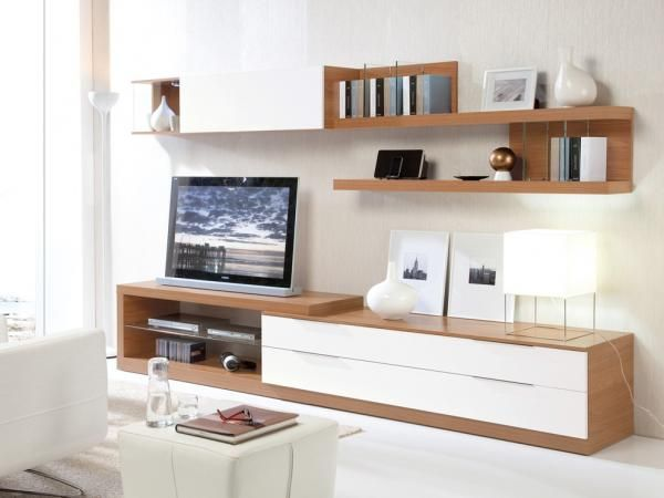 Crate Tv Stand Ideas