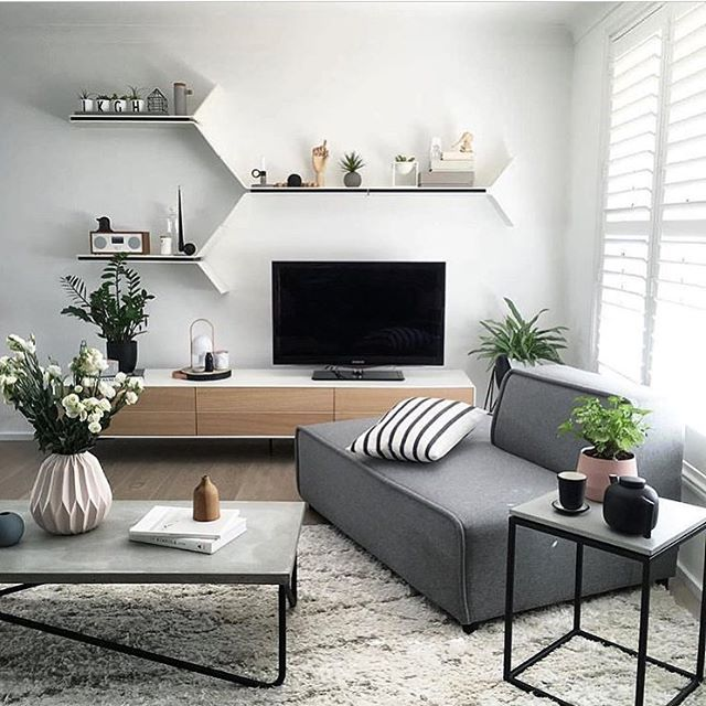 Tv Stand Ideas For Small Spaces