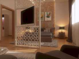 Awesome Partition Ideas For Your Home0006