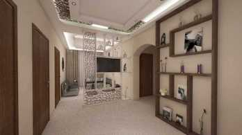 Awesome Partition Ideas For Your Home0009