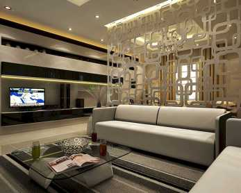 Awesome Partition Ideas For Your Home0010