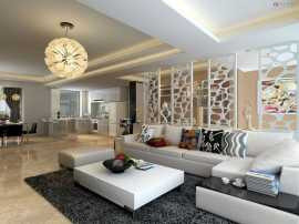 Awesome Partitions Ideas For Your Home0005