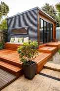 Incredible Cozy Outdoor Rooms Design And Decorating Ideas 0014