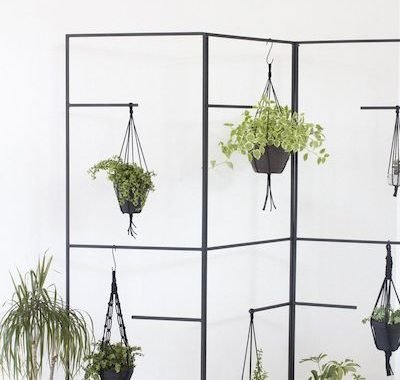 Planter Screens As Decor And Space Dividers0003
