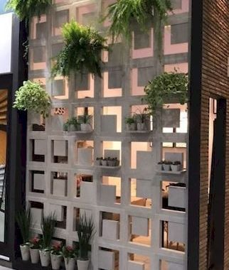 Planter Screens As Decor And Space Dividers0006