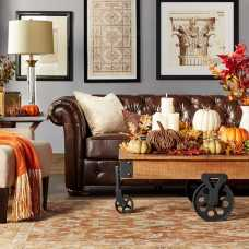 Fall Decorating Ideas That Are Easy And Inexpensive0014