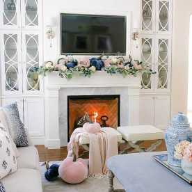 Fall Decorating Ideas That Are Easy And Inexpensive0030
