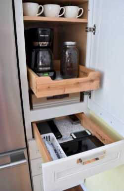 Functional Kitchen Charging Stations 0006
