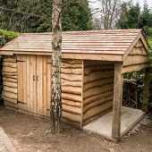 Wooden Sheds Ideas For Installing 0001
