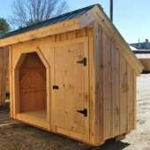 Wooden Sheds Ideas For Installing 0009