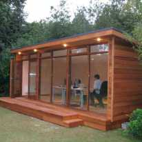 Wooden Sheds Ideas For Installing 0011