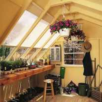 Wooden Sheds Ideas For Installing 0022