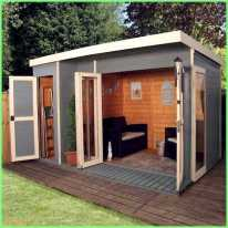 Wooden Sheds Ideas For Installing 0033
