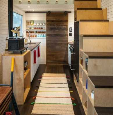 Clever Tiny House Kitchen Ideas0013