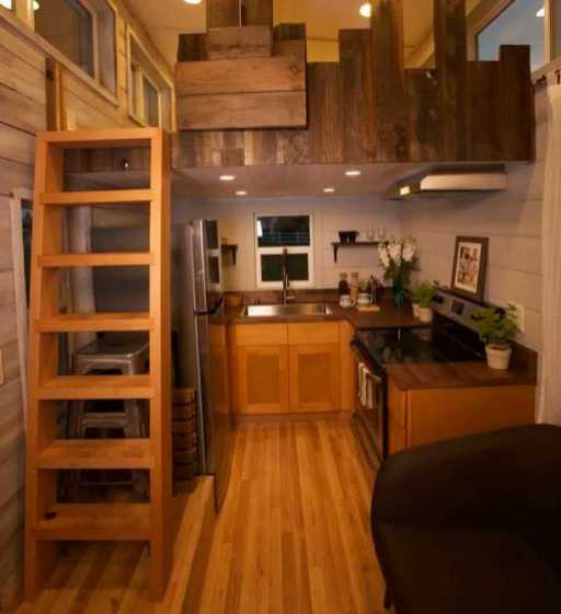 Clever Tiny House Kitchen Ideas0020