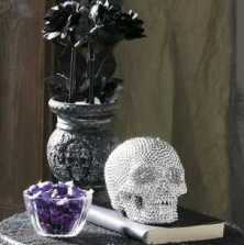 DIY Halloween Decorating Ideas & Projects0005