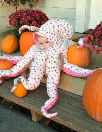 Scary Hallowen Costumes For Kids0012