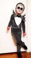 Scary Hallowen Costumes For Kids0016