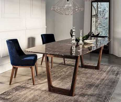 Dining Table Design Ideas – Source: alarqdesign.com