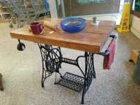 Kitchen Island0010