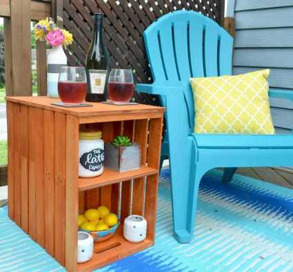 Outdoor Table0005