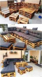 Outdoor Table0011