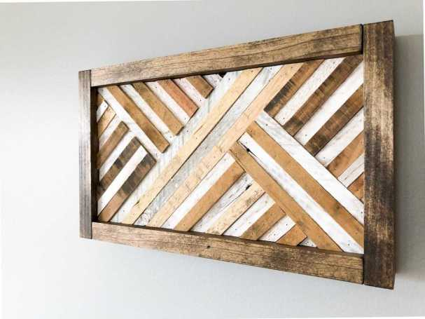 Repurposed Wood Wall Art0008