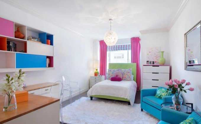 Girls Bedroom Themes - Inspire Your Girl - HOME EXIN