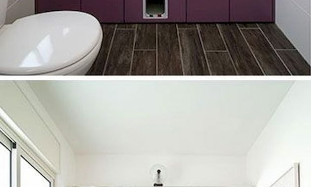 Creative Ways To Hide A Washing Machine In Your Home 5