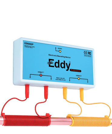 Eddy Water Descalers