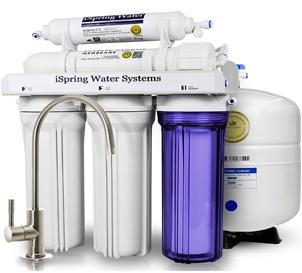 iSpring-RCC7 Reverse Osmosis System