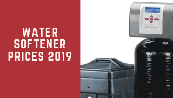 Water Softener Prices 2019 – How Much Does a Water Softener Cost?