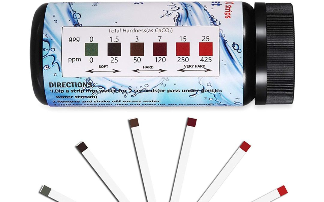 Hоw tо Test and Measure Water Hardness?